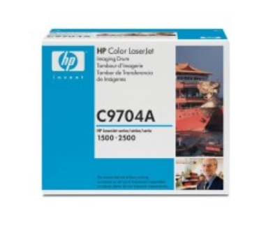 Hpc9704a       Hp Lj 1500 2500 Imaging Drum   1500 2500                                                    - UF01