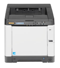 4472102160 Utax Pc2160dn Printer A4 Colour - NA01