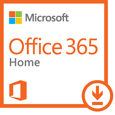 6gq-00092 Office365 Home Prem 1yr Dwnload Only - WC01