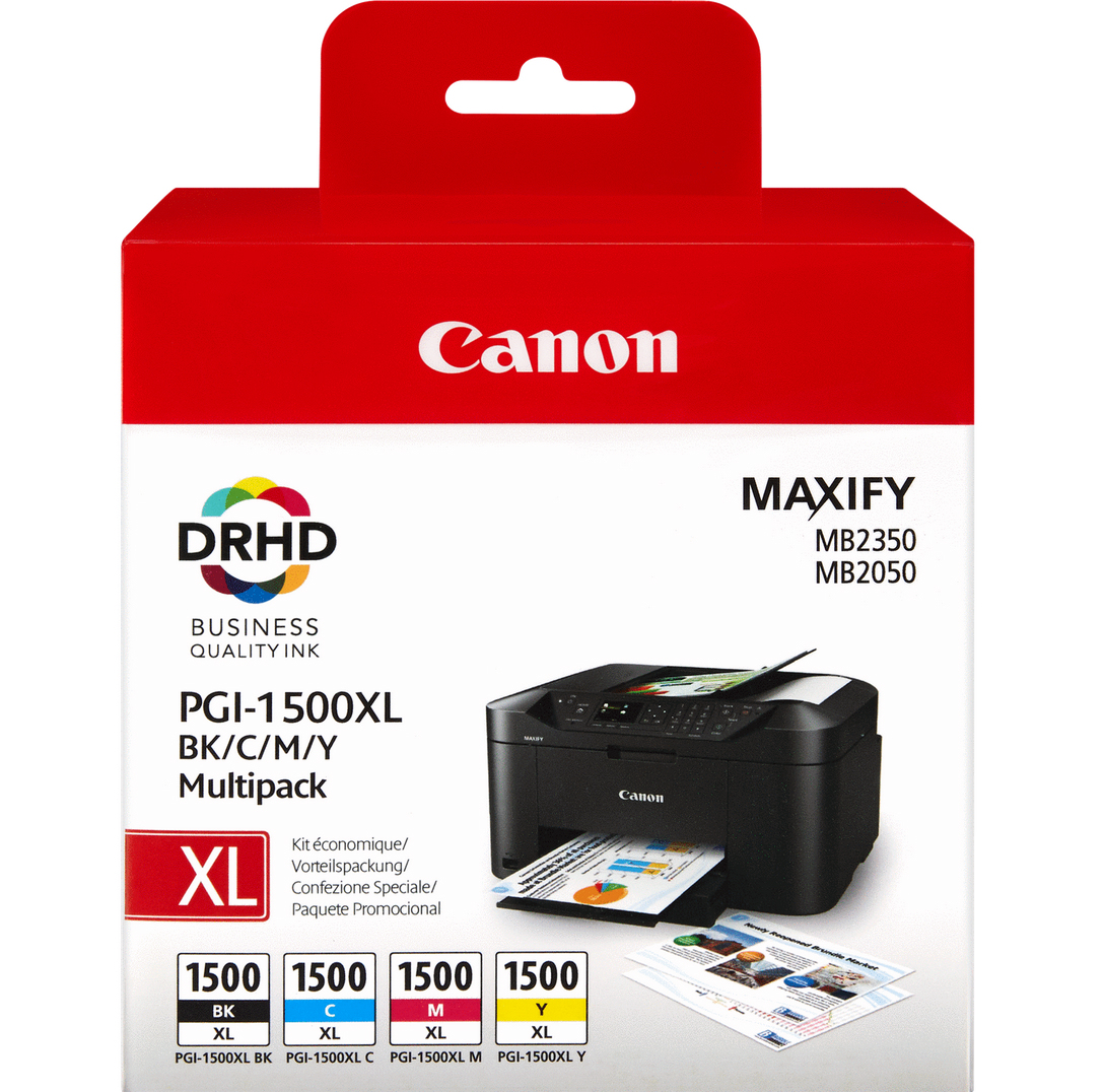 9182b004 canon Mb2050/mb2350 Multipack - AD01