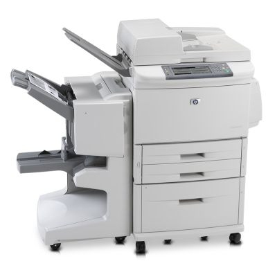 HP Laserjet M9040 Printer CC394A - Refurbished
