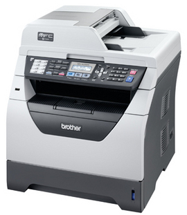 Brother MFC-8370DN Multifunction Printer MFC-8370DN - Refurbished
