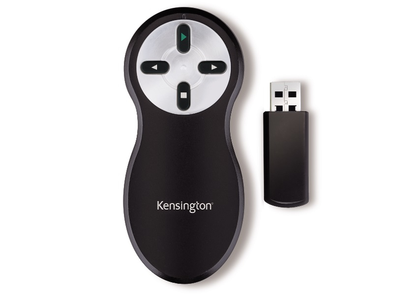 K33373eu acco Kensington Wireless Presenter (non-laser) K33373eu - AD01