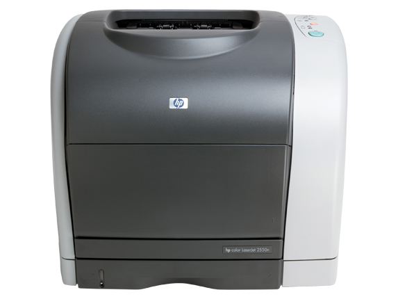 HP Laserjet 2550N Printer Q3704A#ABU - Refurbished
