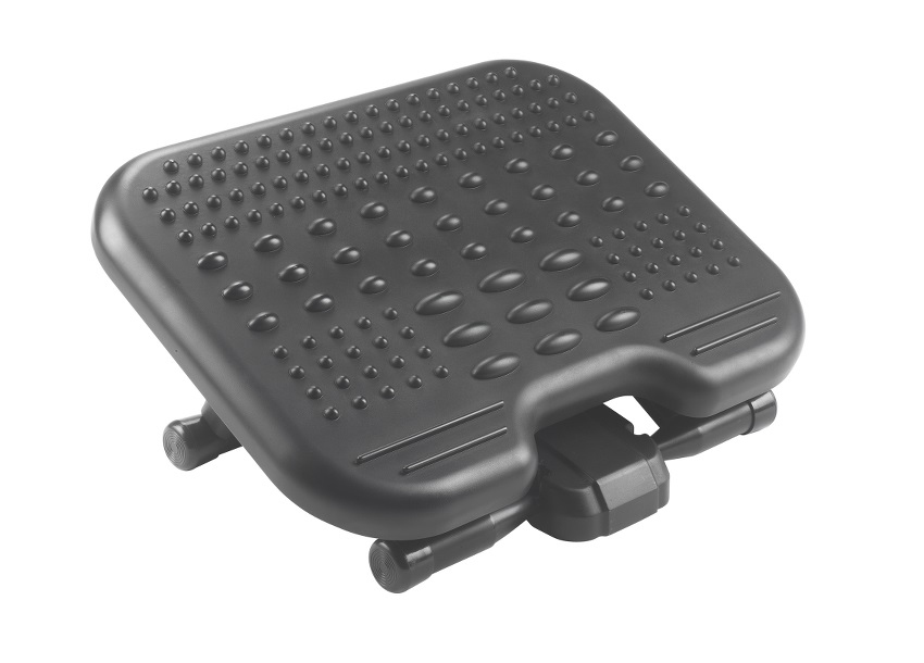 56155eu acco Kensington Solerest Massage Footrest 56155eu - AD01