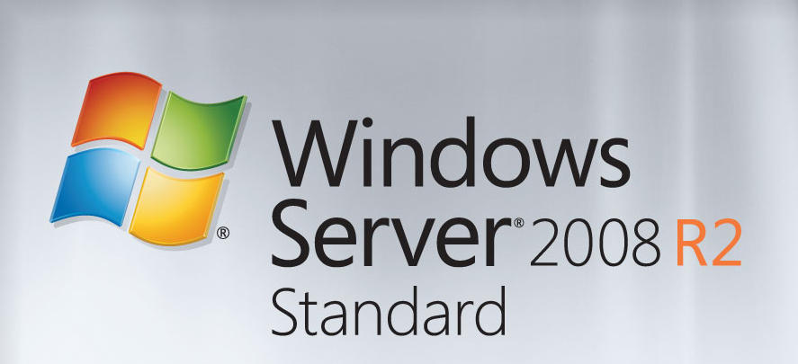 P73-06451 Microsoft OEM WINDOWS SERVER STANDARD 2008 R2 5U X64 SP1 2CPU 1PK