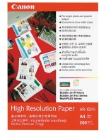 1033a002 canon A4 High Resolution Paper (50 Sheet) - AD01