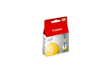 1037b001 canon Canon Pgi9 Yellow Ink Cartridge - AD01