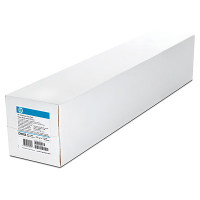 Ch010a HP White Satin Poster Paper - 42in