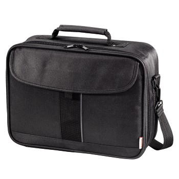 00101065 Hama Sportsline Projector Bag Black - MW01