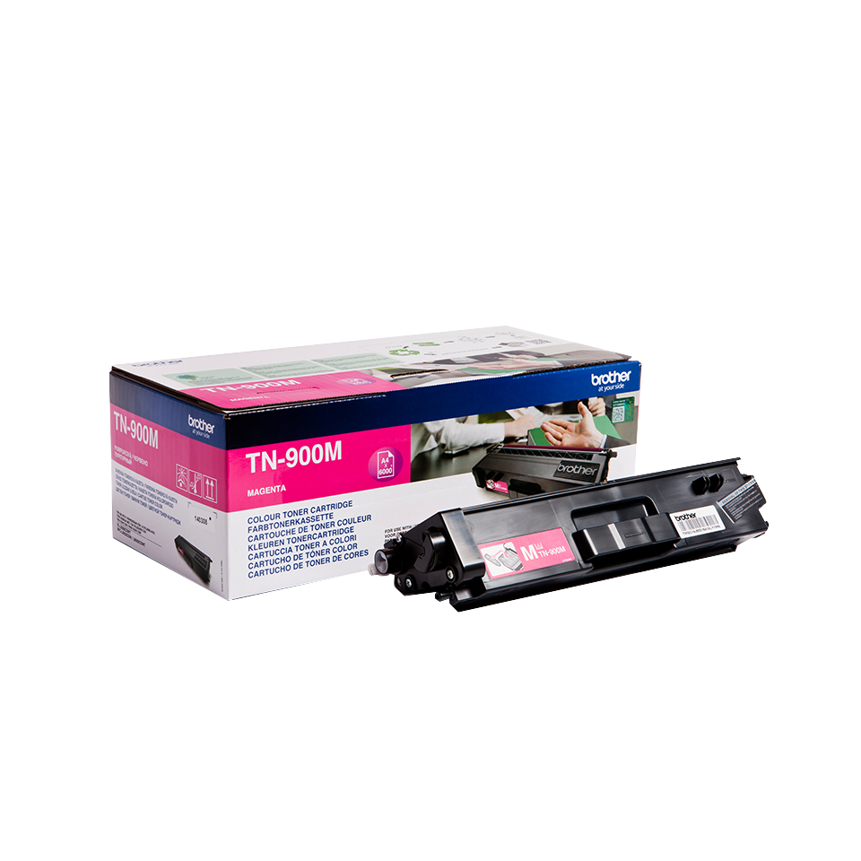 Tn900m brother Hl L9200/mfcl9550cdwt Mage Toner 6k - AD01