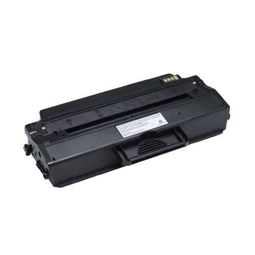 593-11109 dell 1260/1265 High Cap Black Toner 2.5k - AD01