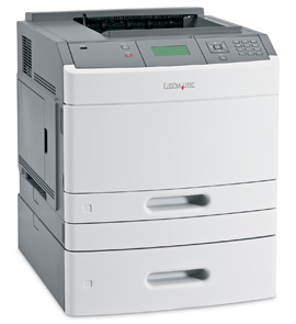 Lexmark T650DTN Printer 30G0139 - Refurbished
