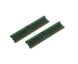 MMI0008/4G MicroMemory 4GB KIT DDR2 667MHZ ECC/REG FB KIT OF 2x 2GB DIMM - eet01