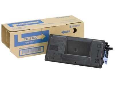 1t02ms0nl0 Kyocera Fs 2100 Toner Kit 12.5k - AD01