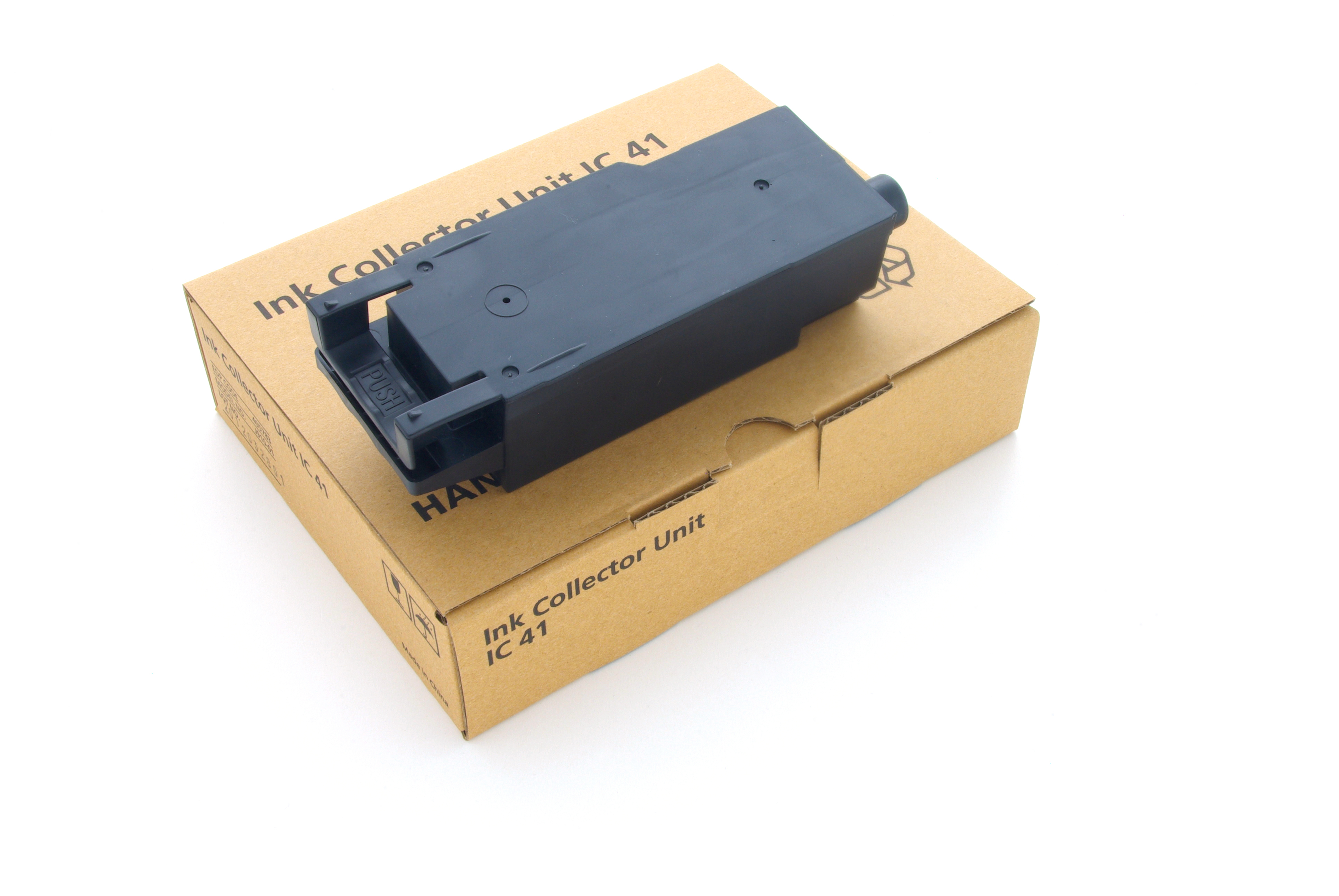 405783 ricoh Ricoh Ink Collector Unit Ic41 - AD01