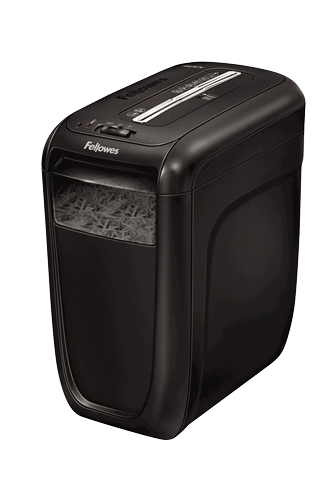 4606201 fellowes Fellowes 60cs Cross Cut Shredder 4606201 - AD01