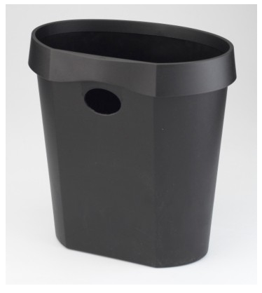 Dr500blk avery Avery Waste Bin 18l Black Dr500blk - AD01