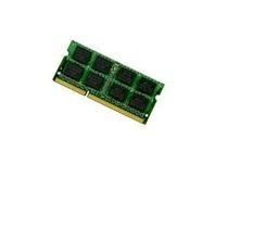 MMT2074/2GB MicroMemory 2GB DDR3 1066MHZ SO-DIMM SO-DIMM Module - eet01