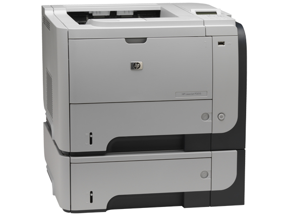 CE529A HP P3015X Mono Laser Printer - Refurbished