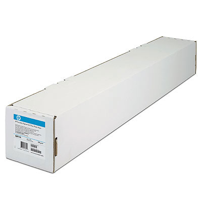 Q6626b HP Super Heavyweight Plus Matte Paper - 24in