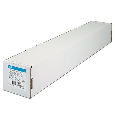 Cg421a HP Photo-Realistic Poster Paper - 60in