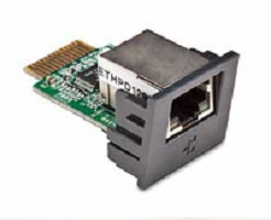 203-183-410 Intermec Ethernet (802.3) Module Pc43        Ethernet Pc43                    In