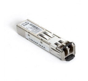 Glc-sx-mmd= Cisco 1000base-sx Sfp Transceiver         Module  Mmf  850nm  Dom          In