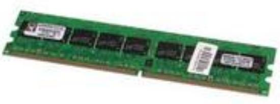 MMI5155/1024 MicroMemory 1GB DDR2 800MHZ ECC DIMM Module - eet01