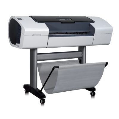 HP Designjet T1100 24-in Plotter Q6683A - Refurbished