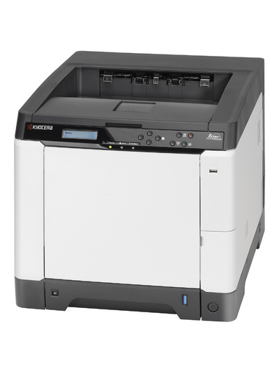 Kyocera FS-C5150dn Colour Workgroup Network Duplex Laser Printer 1102KT3NL0 - Refurbished