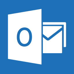 543-05747 Microsoft OUTLOOK 2013 MEDIALESS