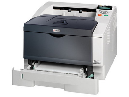 Kyocera FS-1350DN Printer 012H43EU - Refurbished