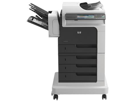 HP LaserJet M4555fskm MFP Printer CE504A - Refurbished