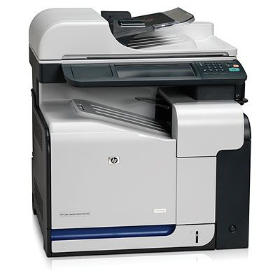HP LaserJet CM3530fs Printer CC520A - Refurbished