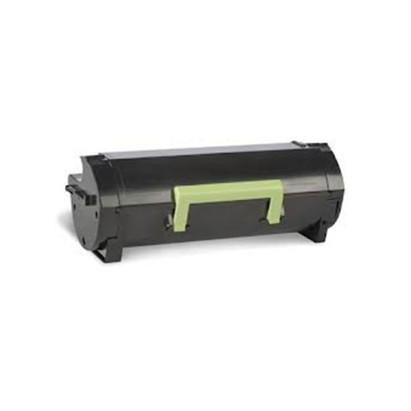 60f2x00 602x Extra Hy Return Program Toner C - WC01