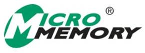 MMI0343/4096 MicroMemory 4GB KIT DDR2 667MHZ ECC KIT OF 2x 2GB DIMM - eet01
