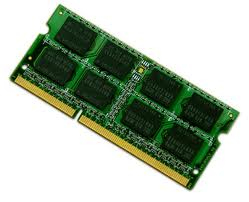 MMT2075/2GB MicroMemory 2gb DDR3 1333MHZ SO-DIMM  - eet01