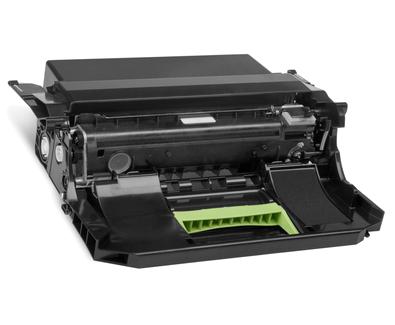 520za Black Imaging Unit 52d0za0 - WC01