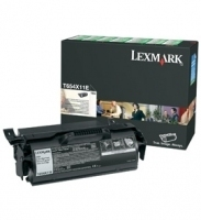 0t654x31e Lexmark T654 Xhy Corporate Cart - WC01