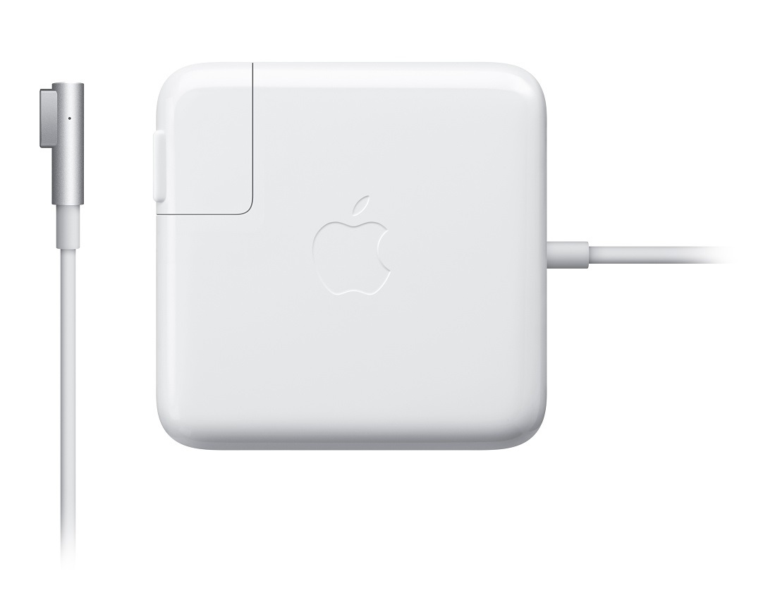 "Apple MagSafe Power Adapter - 60W (MacBook And 13"" MacBook Pro) MC461B/B - C2000"