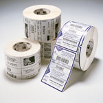 Zebra - Supplies Zipship Labels  Z-slct 2000d 102x152mm              475 Lbl/roll Perfo Box Of 12        800264-605