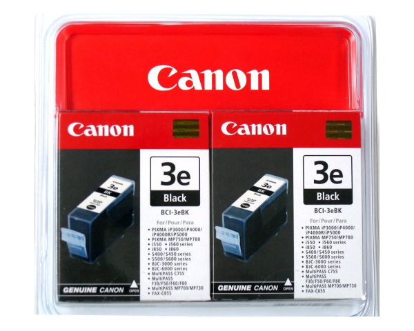 4479a298 canon Canon Bjc6000 Ink Tank Blk Twin Pk - AD01