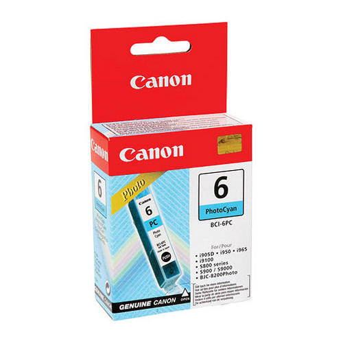 4709a002 canon Photo Cyan Ink Tank - AD01
