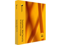 11635554 Symantec MAIL SECURITY 6.0 WIN SBS 20 USER BASIC