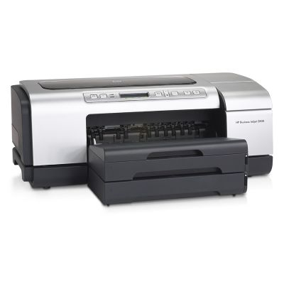 HP Business Inkjet 2800dtn (Brand New & Boxed) C8164A#ABU - Refurbished