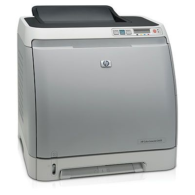 HP Laserjet 2605 Printer - Brand new & Boxed (No Toners) Q7821A#ABY - Refurbished