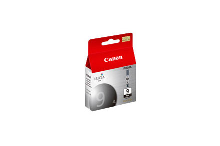 1034b001 canon Canon Pgi-9 Photo Black Ink Cart - AD01
