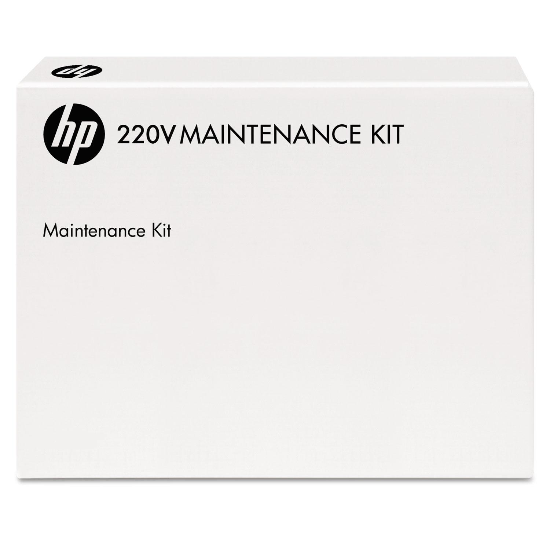 HP Maintenance Kit 220V **Refurbished** RP000353895 - eet01