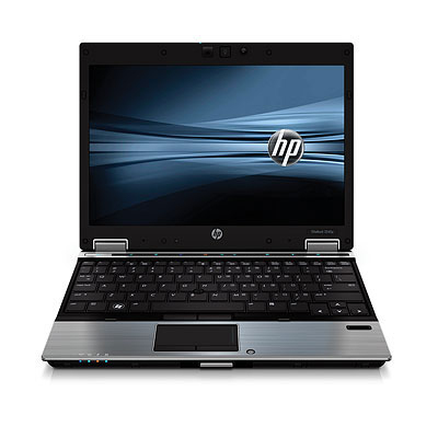 "HP EliteBook 2540p i7 2.13ghz 4GB 160GB 12.1"" DVDRW, Wwindows 7PRO - Ex demo model, complete with 6 months RTB warranty. wk304ea"